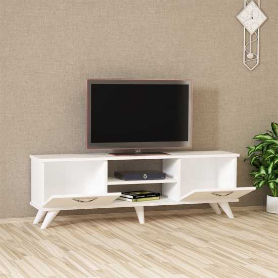 Kalender Dekor Lima Tv Ünitesi LIM01 Beyaz